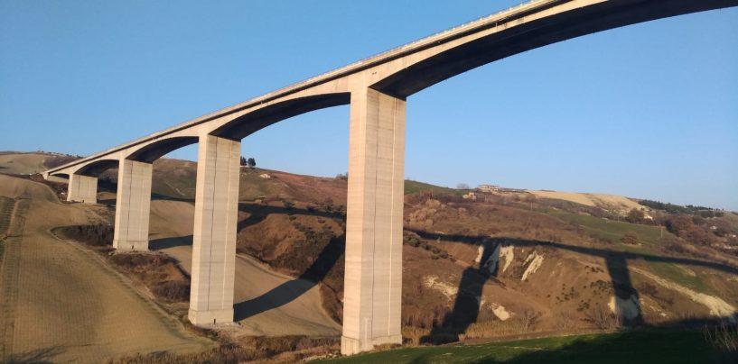 """Viadotto """"Cerrano"""": c'è il sì ai mezzi pesanti, ma solo a determinate condizioni"""