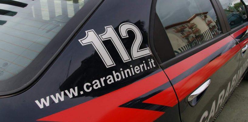 Rapinavano coppiette sul Vesuvio: quattro arresti
