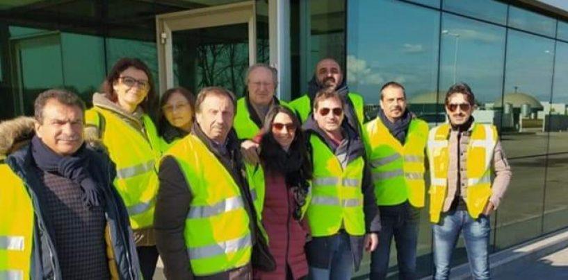 Biodigestore, trasferta friulana per l'amministrazione comunale di Montella