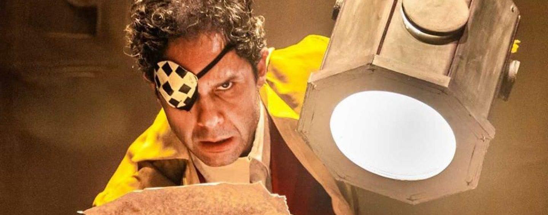 """""""Domenica a Teatro con Mamma e Papà"""": Gesualdo e Mister Punch pensano alle famiglie"""