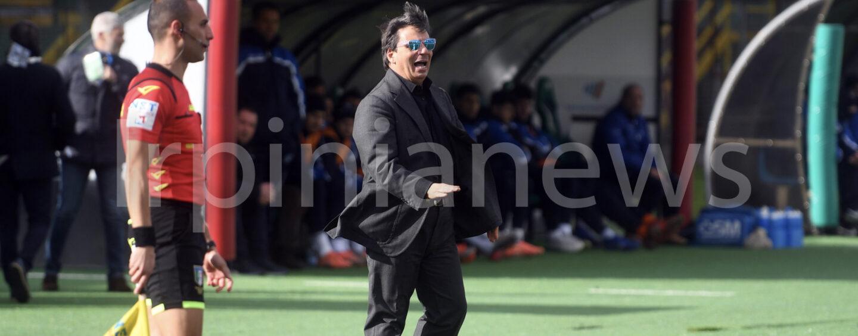 Capuano prende per mano l'Avellino: scatta l'operazione playoff