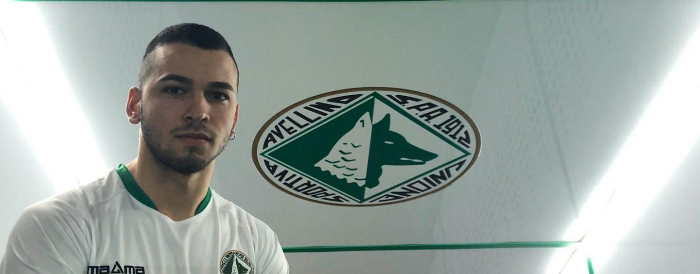 Colpaccio dell'Avellino U19: dalla Virtus arriva Mariconda