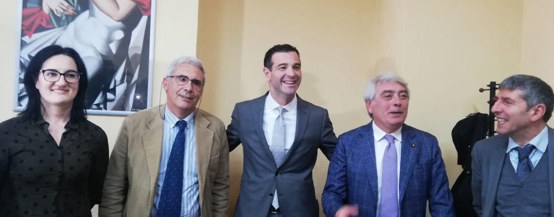 L'intesa c'è, dal 27 febbraio il terminal bus a tutti gli effetti di Avellino sarà Piazzale degli Irpini