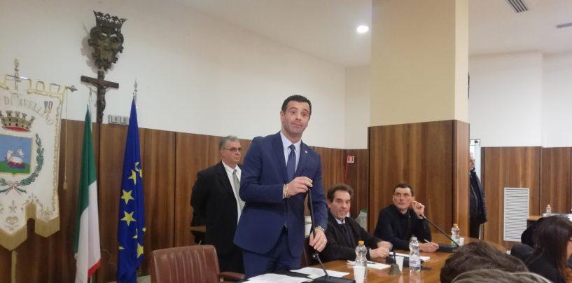 """Predissesto, la Corte dei Conti dà ragione al Comune di Avellino. Festa: """"Da oggi si apre una fase nuova per la città"""""""