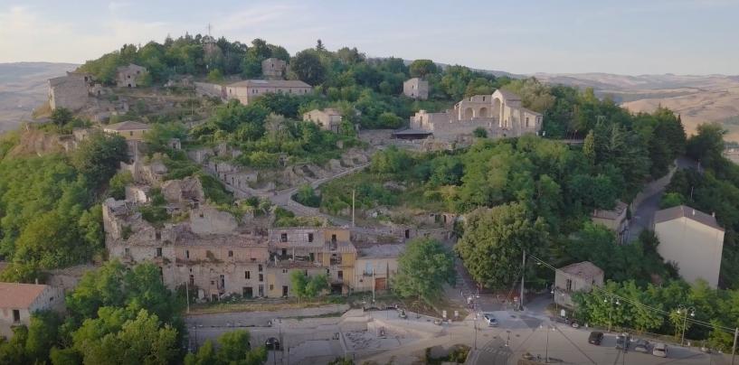 """""""L'assedio di Compsa"""", la storia di Annibale a giugno rivive a Conza. Sabato la presentazione"""