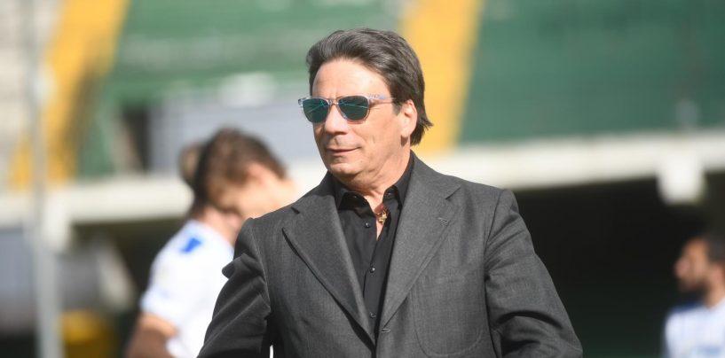"""Playoff, Avellino a tutto Capuano: """"Regaliamo un sogno ai nostri tifosi"""""""