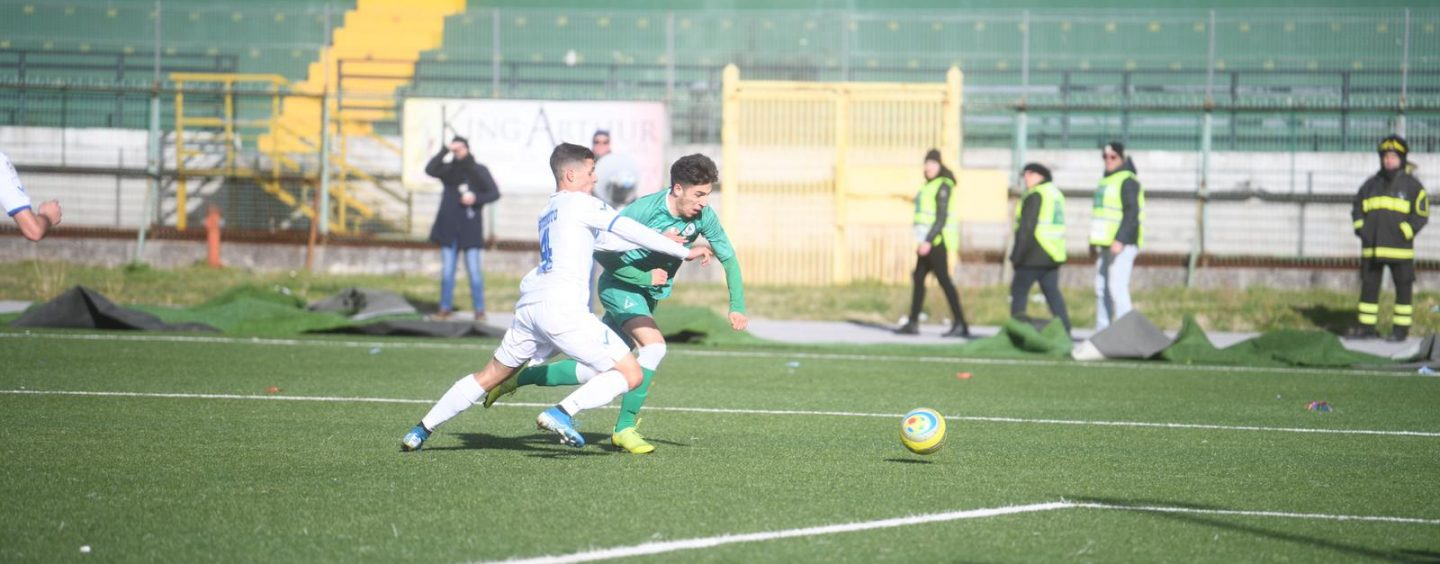 Avellino-Paganese, le pagelle