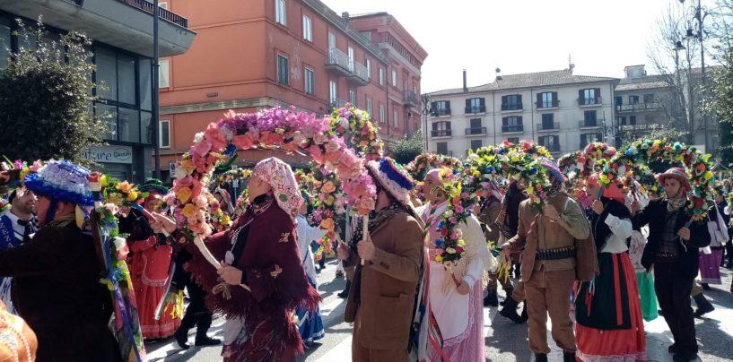"""Coronavirus, Carnevale annullato a Benevento. Sibilia: """"In Irpinia per ora non sono a rischio"""""""