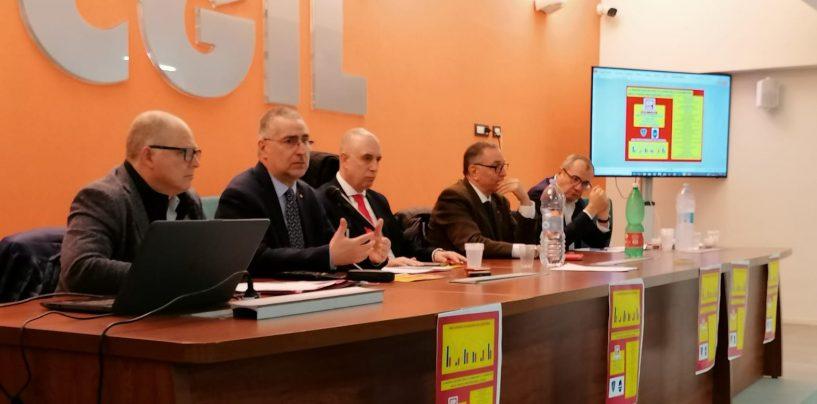 """""""Basta tabù"""", l'impegno della Fp Cgil per prevenire i suicidi in Polizia Penitenziaria e locale"""