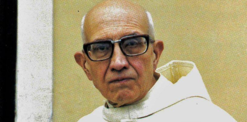 Padre Emilio da Petruro di Forino, al via la causa di beatificazione