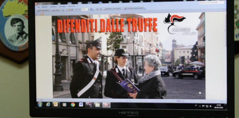 Vende trattore online ma è una truffa: denunciato 50enne