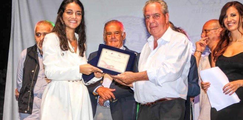 L'irpina Gaia Bianco accede alla Finale Nazionale dei Grandi Festival Italiani di Casa Sanremo