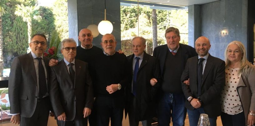 """""""L'economia ad Avellino è ferma, riparte solo se riparte l'edilizia"""". La filiera lancia la sfida della riqualificazione"""
