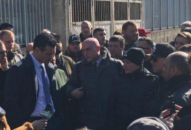 VIDEO/ Caos Avellino, colloquio sindaco-tifosi al Partenio-Lombardi