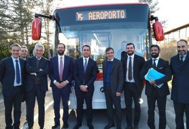 Whirpool: per Maraia la soluzione è Industria Italiana Autobus