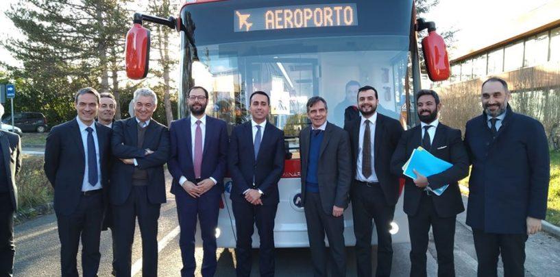 """Ariano Zona Franca Urbana: la Regione Campania """"chiama"""" il Ministro Patuanelli"""