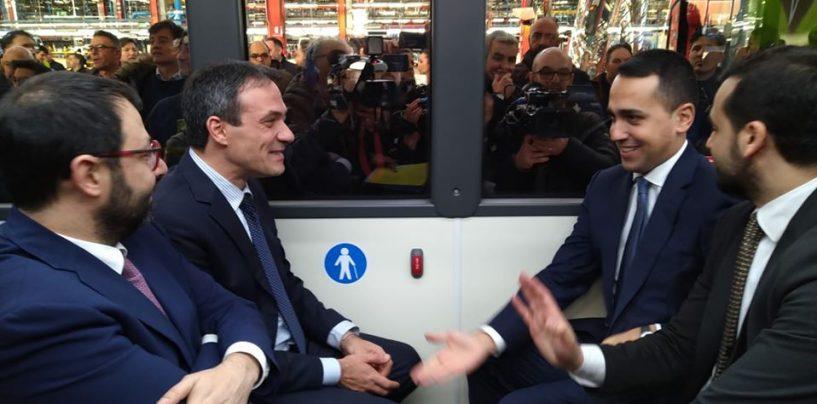 Industria Italiana Autobus, tavolo di confronto con il Mise: Maraia fa il punto