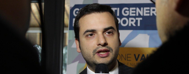 """Interni, Sibilia (M5S): """"Dai Vigili del Fuoco mezzi e risorse in Libano per contribuire ai soccorsi e supportare la popolazione"""""""