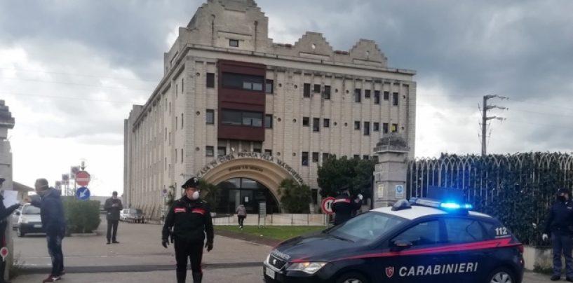 Villa Margherita, la Procura chiarisce: indagine volta a far luce sulla diffusione del virus