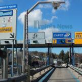 Lavori in autostrada: chiude il tratto tra gli svincoli Avellino Est ed Avellino Ovest