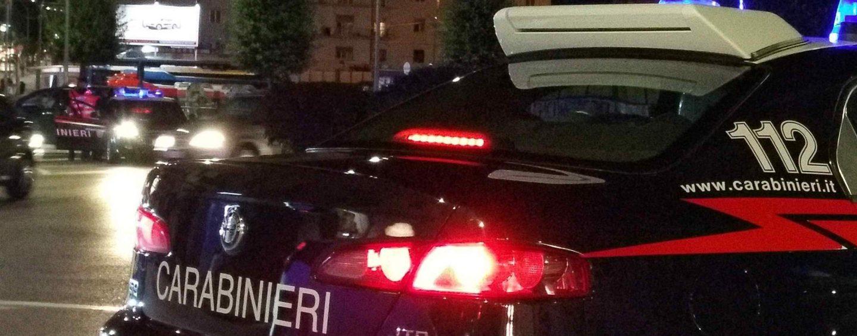 Virus, oltre 250 controlli dei carabinieri: 29 denunciati per non aver rispettato le norme