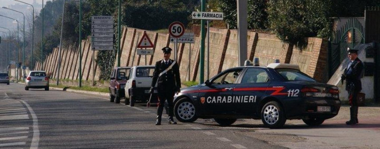 Controlli di Pasqua nel Sannio: il bilancio dell'attività dei carabinieri