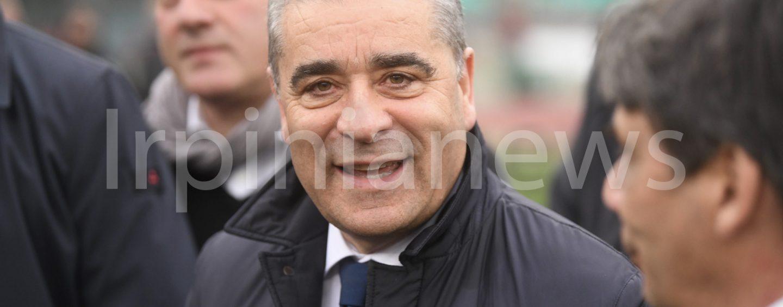 D'Agostino riaccende l'Avellino: è partito l'assalto alla Serie B