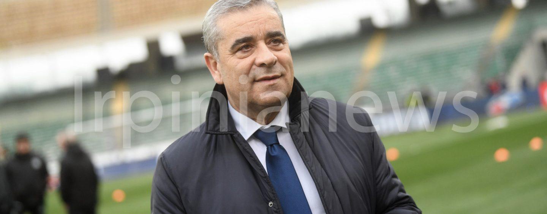 """US Avellino, D'Agostino:""""Di fronte alle testimonianze di dolore il calcio passa in secondo piano"""""""