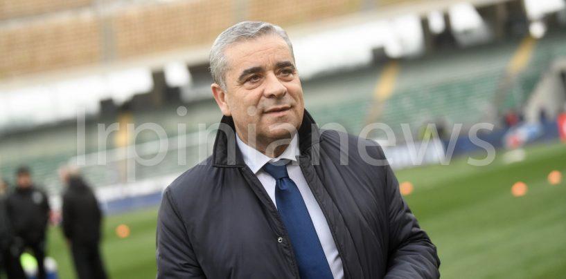 Avellino, calcio: Vecchia prossimo a lasciare il club bianvoverde