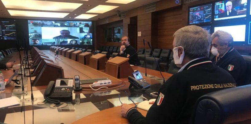 """Coronavirus, i consiglieri del gruppo """"SìAmo Vallata"""" devolvono indennità di carica alla Protezione civile"""