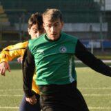 Meteora Federico, l'Avellino annuncia la risoluzione del contratto