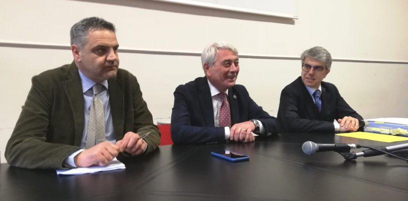 """""""Faremo di tutto per riaprire il Mancini dopo Pasqua"""". Dissequestro, l'ottimismo del Presidente Biancardi"""