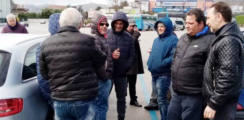 Vicenda Mercato, L'Associazione Imprenditori Irpini chiede nuovo incontro con il Prefetto di Avellino
