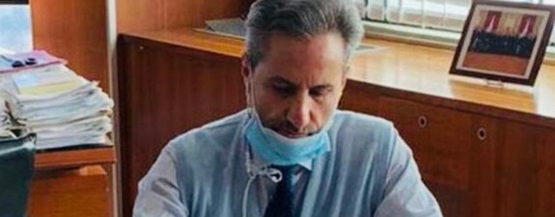 """Emergenza Cororavirus, Caldoro: """" Le Istituzioni devono essere protettive non punitive """""""