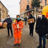 Covid, il sindaco di Montemiletto richiede campagna di screening territoriale
