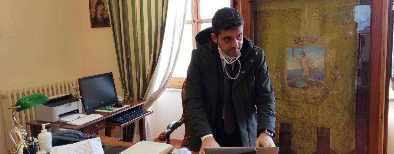 """Il sindaco di Mercogliano: """"Non sono positivo al coronavirus. Nessun dipendente del Comune lo è"""""""