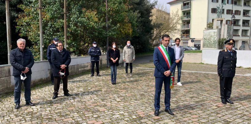 Coronavirus, anche Avellino e l'amministrazione si uniscono al minuto di silenzio