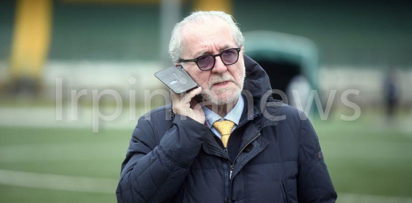 """Serie C, ecco il girone dell'Avellino. Ghirelli: """"Partiamo il 27 settembre"""""""