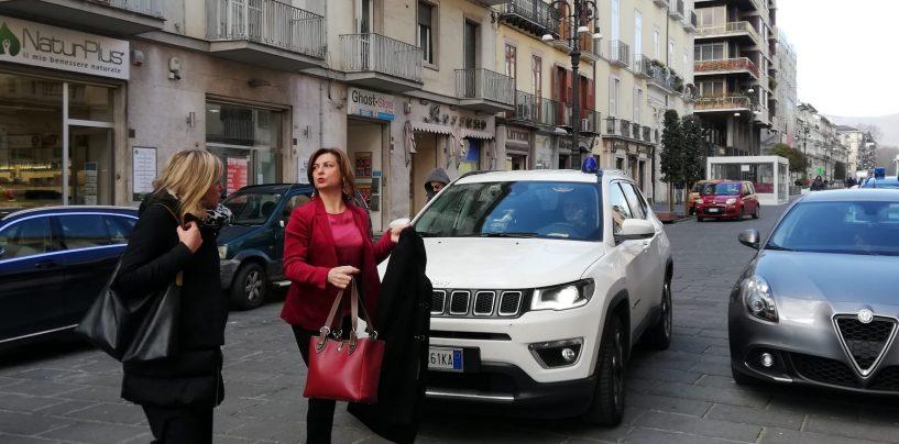 """Ariano Irpino, presto il tampone alla figlia del ginecologo. Morgante: """"Lo abbiamo previsto"""""""