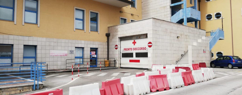 Covid-19, un'altra vittima al Moscati di Avellino