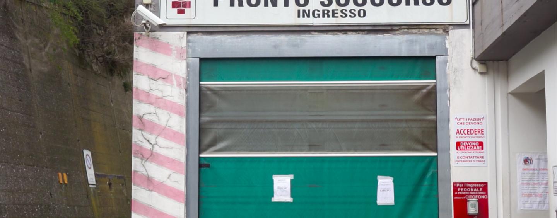 """Covid, al """"Frangipane"""" di Ariano due decessi"""
