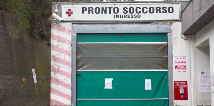 """Ariano Irpino: l'ospedale """"Frangipane"""" è Covid free"""