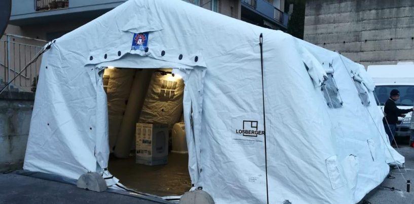 """M5S: """"Fondo da 40 milioni alle zone rosse della Campania"""""""