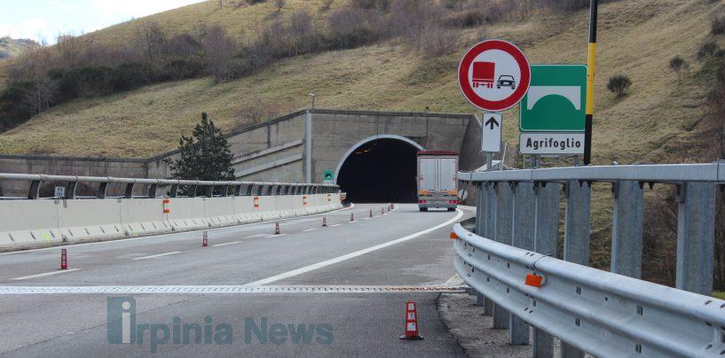Sequestri viadotti, limitazioni al traffico sull'A16 tra Grottaminarda e Vallata. Le indicazioni della Prefettura