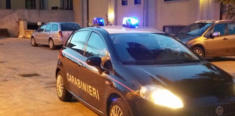 Continuava a perseguitare la sua ex, arrestato stalker dai carabinieri di Montoro