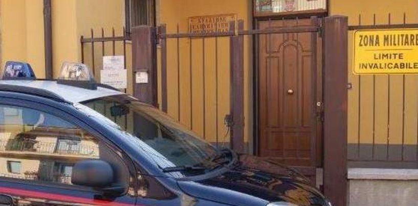 Roghi agricoli a Montemarano, denunciato un 35enne del luogo