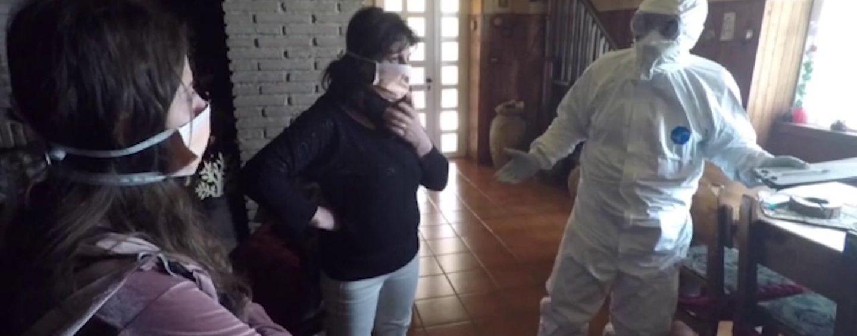 Ariano, 118 non ricovera anziano: c'è il video dell'Espresso. L'Asl avvia indagine interna