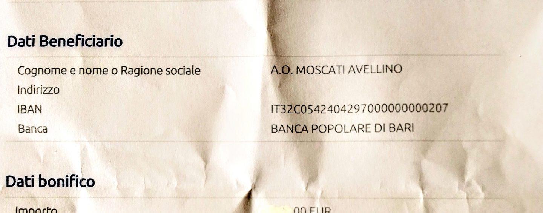 """Raccolta fondi di Fratelli d'Italia del Baianese per il """"Moscati"""" di Avellino"""