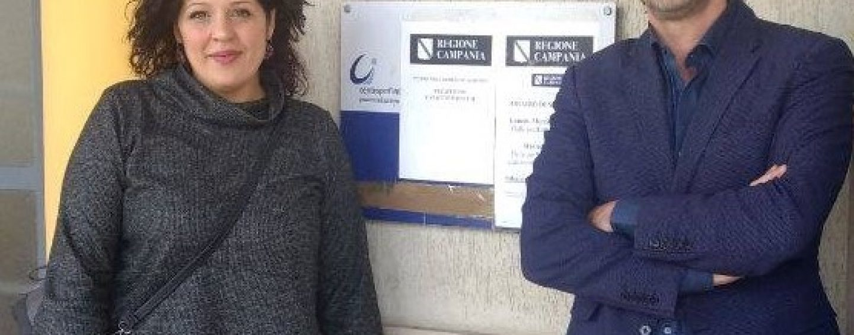 """Cammarano (M5S): """"No all'impianto di compostaggio a Pontecagnano"""""""