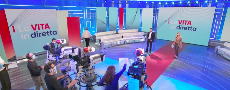 """Rai Uno, la """"Vita in diretta"""" punta i riflettori su Ariano Irpino e Lauro"""